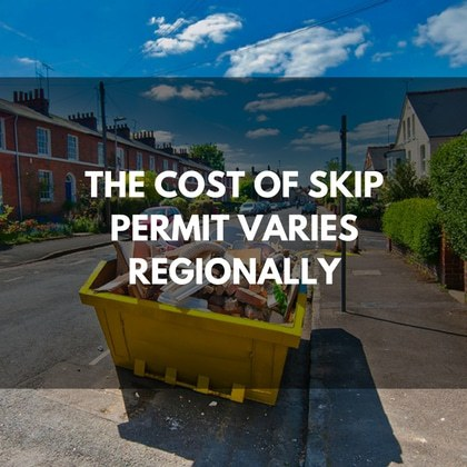 Skip Hire Prices Permit
