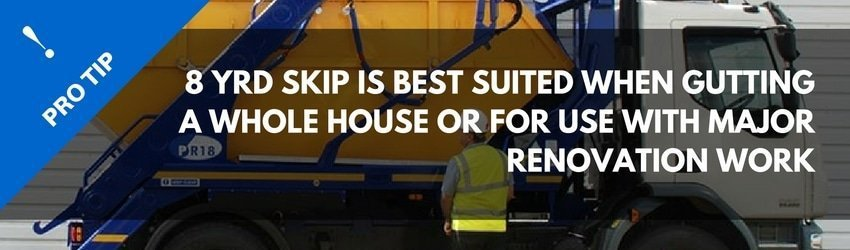 Skip Hire Stevenage Borough Council