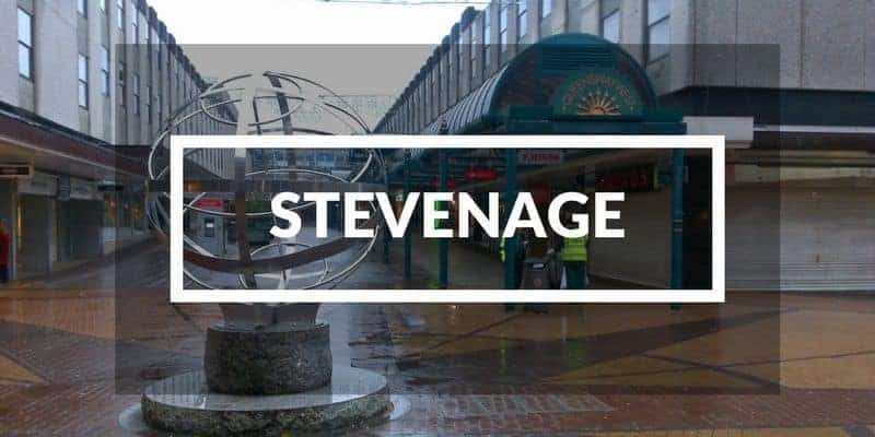 Stevenage Skip Hire