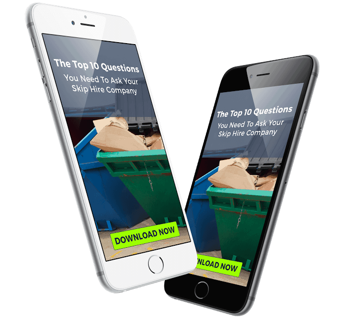 Grab Hire Sutton Skip Hire in Sutton, Greater London