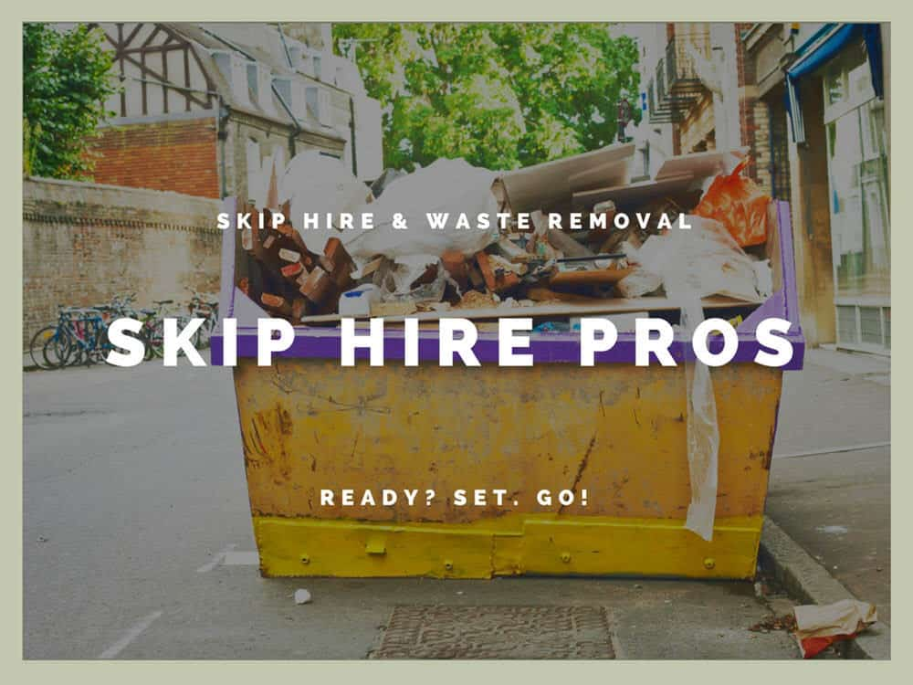 The The Same Day Skips For Hire Company in Barr