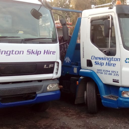 Chessington Skip Hire