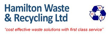 Hamilton Waste and Recycling LTD